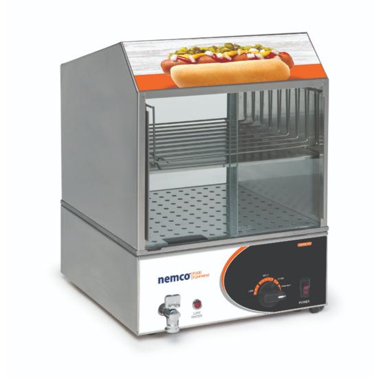 Cuisson vapeur Hot-Dog - 8300-230